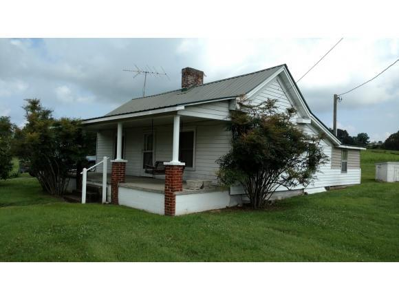 3192 Old Airport Rd, White Pine, TN 37890 (MLS #424502) :: Highlands Realty, Inc.