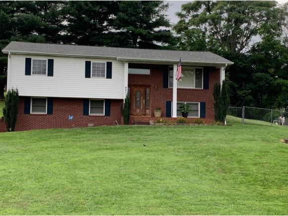 421 Garden Grove Dr., Bristol, TN 37620 (MLS #424504) :: Bridge Pointe Real Estate