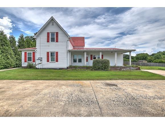 329 East 4th Street, Watauga, TN 37694 (MLS #424510) :: Bridge Pointe Real Estate