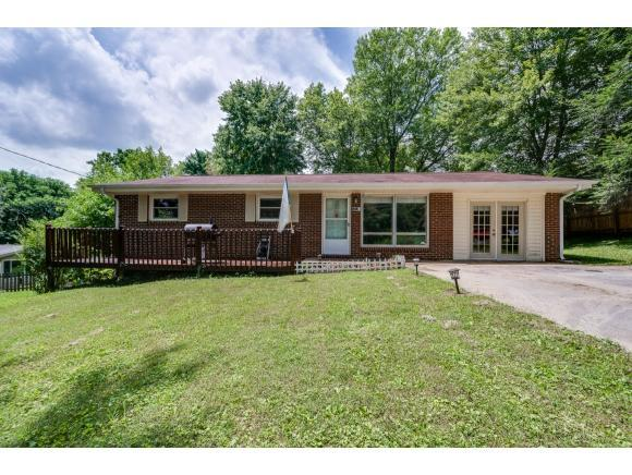 1512 Bell Ridge Rd, Johnson City, TN 37601 (MLS #424517) :: Conservus Real Estate Group