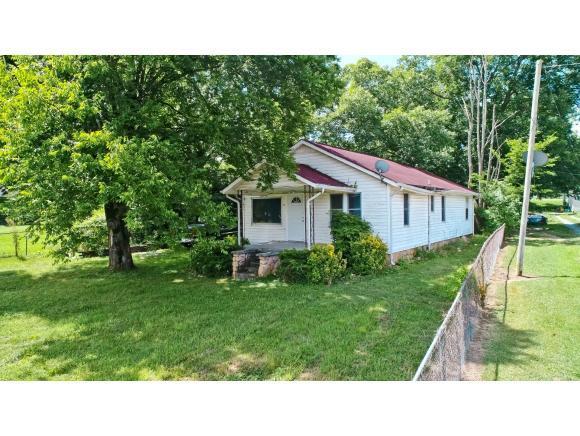 207 Clevenger Cut Off Rd, Newport, TN 37821 (MLS #424520) :: Highlands Realty, Inc.