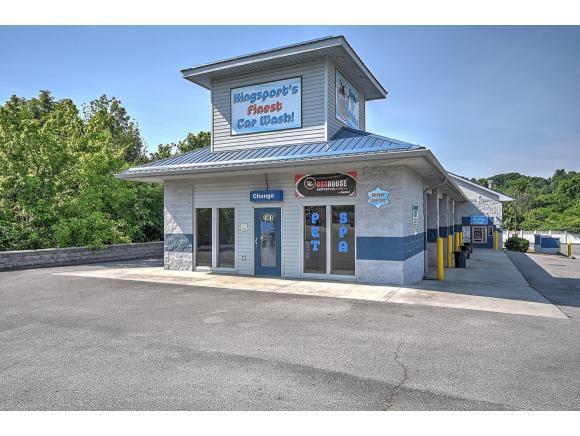 1401 Stone Drive E #0, Kingsport, TN 37660 (MLS #424521) :: Conservus Real Estate Group
