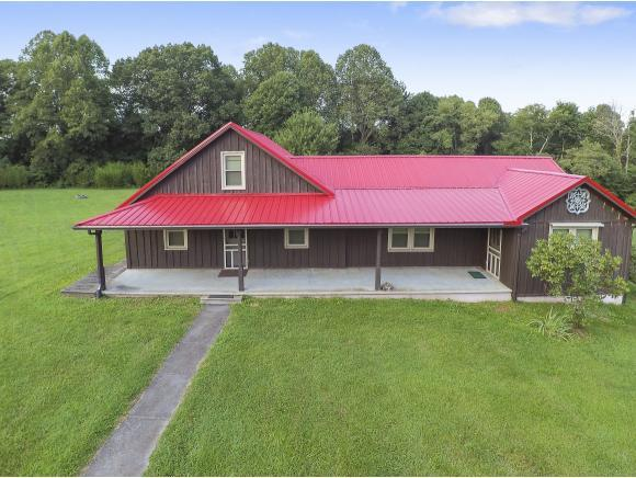 6116 Franks Road, Coeburn, VA 24230 (MLS #424532) :: Highlands Realty, Inc.