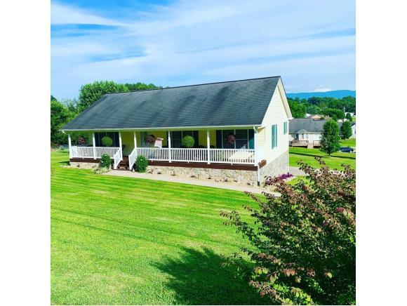 1079 W. Vann Road, Greeneville, TN 37743 (MLS #424535) :: Conservus Real Estate Group