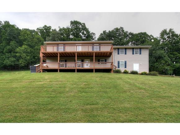 1924 Mineral Hill Lane, Gate City, VA 24251 (MLS #424538) :: Highlands Realty, Inc.