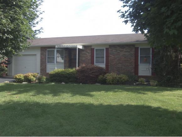1301 East Church Street, Greeneville, TN 37745 (MLS #424541) :: Conservus Real Estate Group