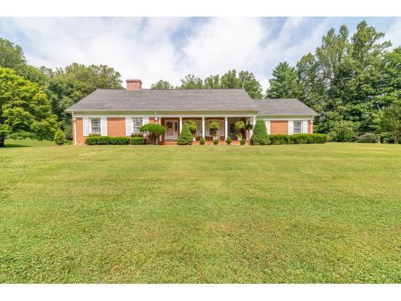 16048 Briarwood Ln, Abingdon, VA 24210 (MLS #424545) :: Highlands Realty, Inc.
