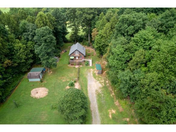 23292 Mabe Hill Rd, Bristol, VA 24202 (MLS #424568) :: Conservus Real Estate Group