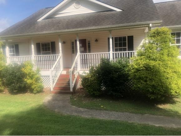 283 Ridgecrest Rd, Jonesborough, TN 37659 (MLS #424579) :: The Baxter-Milhorn Group