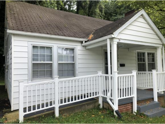 328 E Church St, Greeneville, TN 37743 (MLS #424588) :: Conservus Real Estate Group