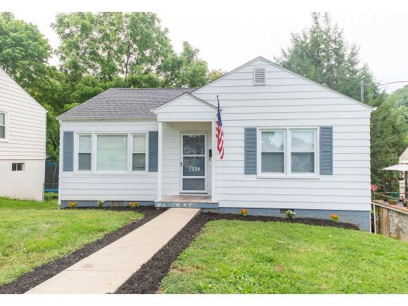 2330 Anderson St, Bristol, TN 37620 (MLS #424590) :: Conservus Real Estate Group