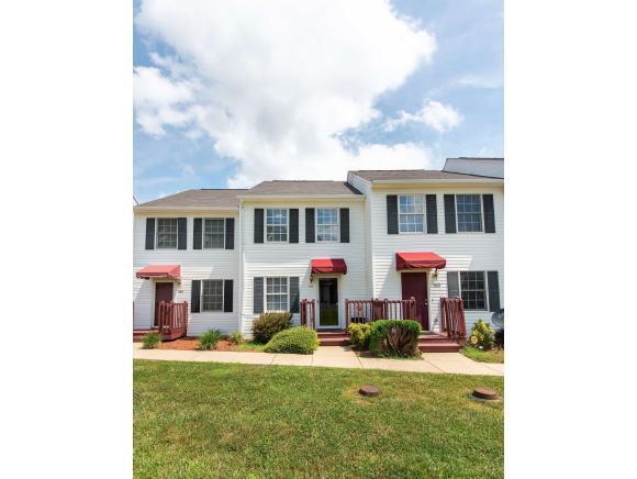 284 Beaverview #284, Bristol, VA 24201 (MLS #424593) :: Conservus Real Estate Group