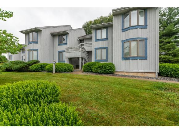 100 Wonderland Drive 2B, Abingdon, VA 24211 (MLS #424599) :: Highlands Realty, Inc.