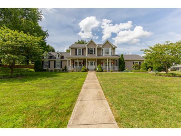102 Gaffney Road, Bristol, TN 37620 (MLS #424603) :: Conservus Real Estate Group