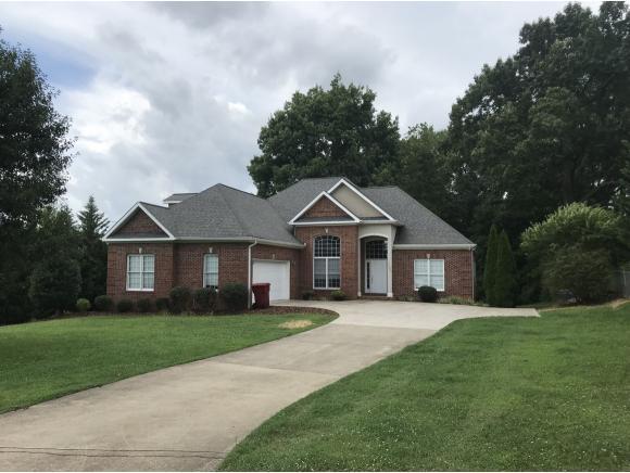 2300 Knob Creek Road, Johnson City, TN 37604 (MLS #424615) :: Conservus Real Estate Group