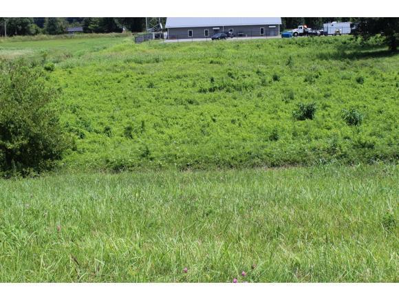 00 Highway 11W #0, Rogersville, TN 37857 (MLS #424620) :: The Baxter-Milhorn Group