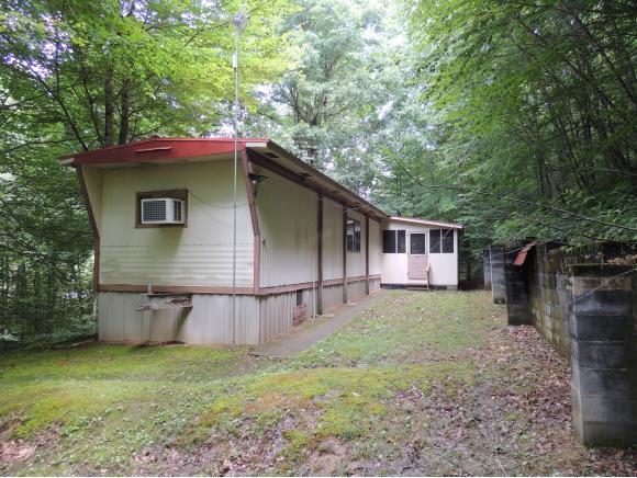 761 Heck Branch Rd, Rogersville, TN 37857 (MLS #424621) :: Highlands Realty, Inc.