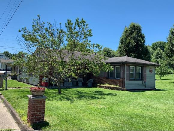 125 Ruth Street SW, Abingdon, VA 24210 (MLS #424625) :: Bridge Pointe Real Estate
