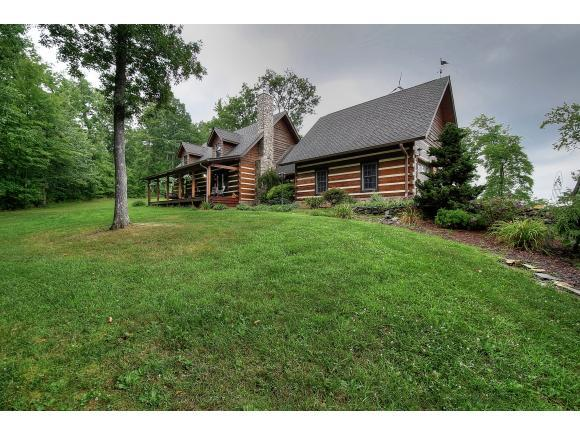 1049 Mountain View Rd., Rogersville, TN 37857 (MLS #424630) :: Highlands Realty, Inc.