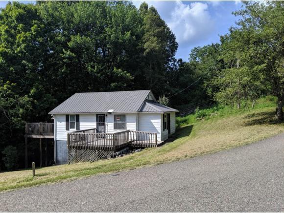4128 Skeetrock Rd, Clintwood, VA 24228 (MLS #424633) :: Conservus Real Estate Group