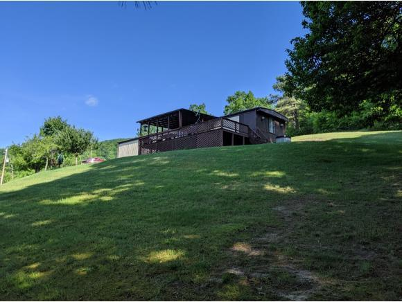 202 Jenshell Drive, Haysi, VA 24256 (MLS #424634) :: Conservus Real Estate Group