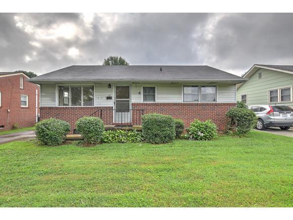 1513 Warpath Dr, Kingsport, TN 37664 (MLS #424637) :: Conservus Real Estate Group