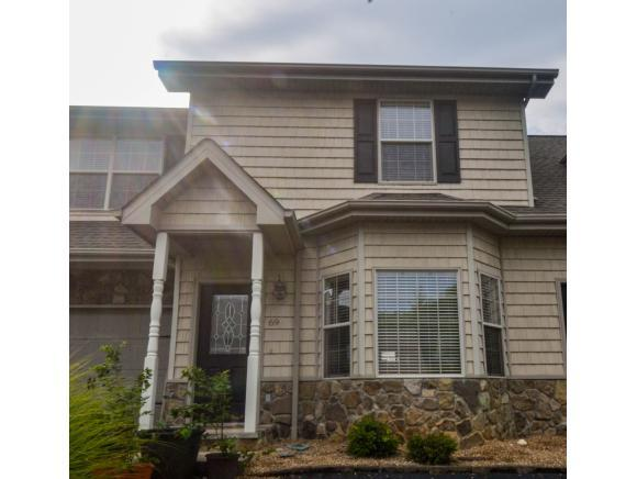 69 Stonebriar Ct #69, Gray, TN 37615 (MLS #424638) :: Conservus Real Estate Group