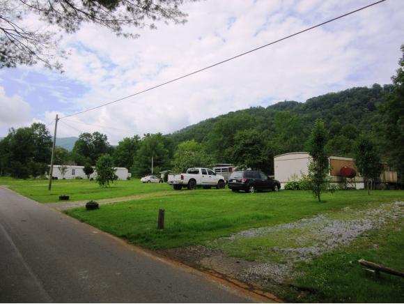 576 Hampton Creek Rd #0, Roan Mountain, TN 37687 (MLS #424652) :: The Baxter-Milhorn Group