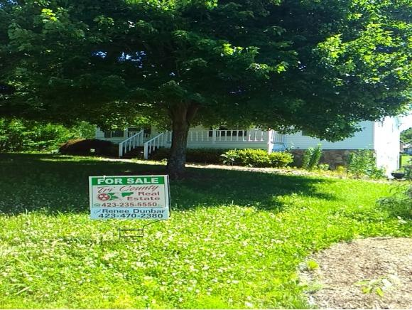 201 Lincoln Drive, Greeneville, TN 37743 (MLS #424656) :: Conservus Real Estate Group
