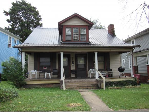 307 W. Watauga Ave., Johnson /city, TN 37604 (MLS #424666) :: The Baxter-Milhorn Group