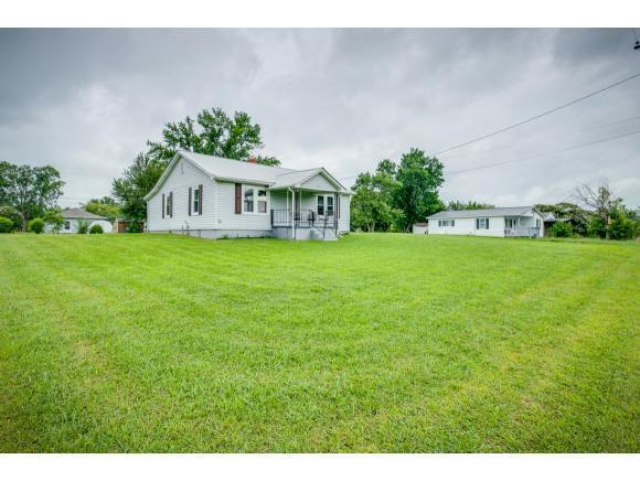 1801 E Millard Street, Johnson City, TN 37601 (MLS #424675) :: The Baxter-Milhorn Group