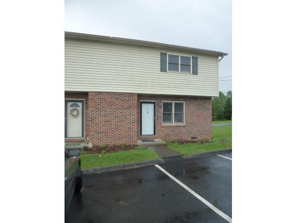1800 Seminole Drive #6, Johnson City, TN 37604 (MLS #424678) :: Bridge Pointe Real Estate