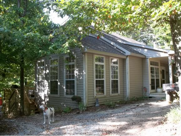 1464 Hickory Cove Rd, Rogersville, TN 37857 (MLS #424687) :: Highlands Realty, Inc.