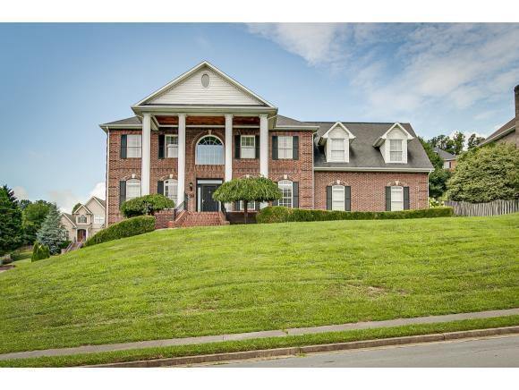 2310 Granite Ct, Johnson City, TN 37604 (MLS #424689) :: The Baxter-Milhorn Group