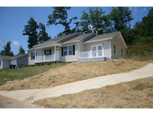 2322 Serenity Ct, Kingsport, TN 37660 (MLS #424692) :: The Baxter-Milhorn Group