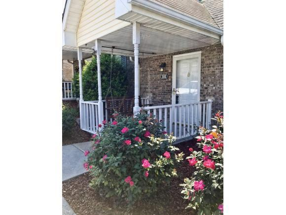 302 Milton Court -, Kingsport, TN 37664 (MLS #424693) :: Highlands Realty, Inc.