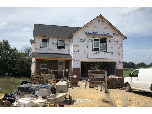 1258 Peaceful Dr, Jonesborough, TN 37659 (MLS #424694) :: Conservus Real Estate Group