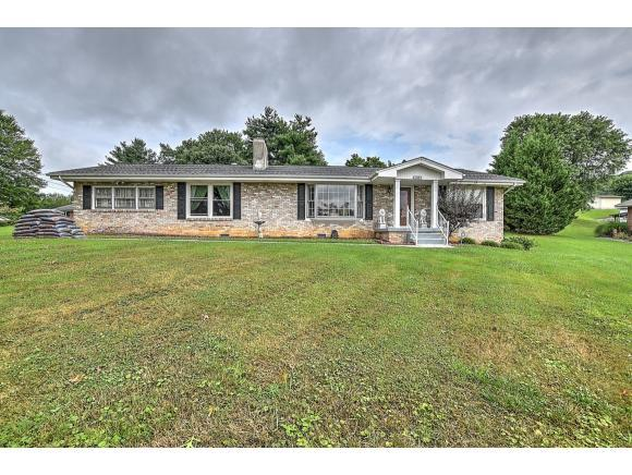 108 Beckley Dr, Bristol, TN 37620 (MLS #424708) :: The Baxter-Milhorn Group