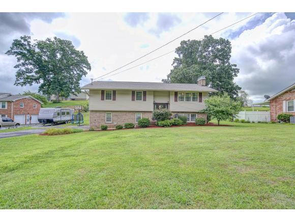 365 Rock Valley, Kingsport, TN 37664 (MLS #424716) :: Highlands Realty, Inc.