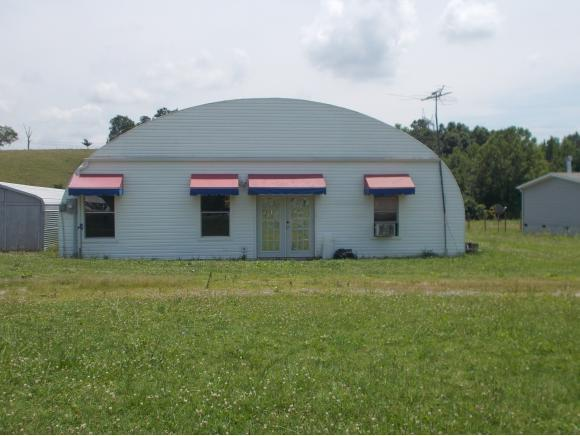 11960 Horton Hwy, Greeneville, TN 37745 (MLS #424717) :: The Baxter-Milhorn Group