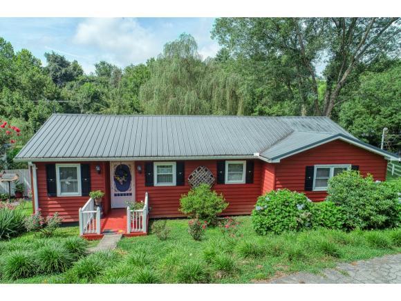 390 Surgoinsville Creek Road, Surgoinsville, TN 37873 (MLS #424718) :: Conservus Real Estate Group