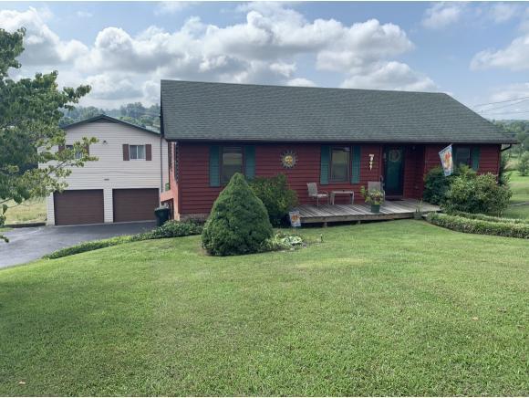 1020 Painter Road, Jonesborough, TN 37659 (MLS #424725) :: Conservus Real Estate Group