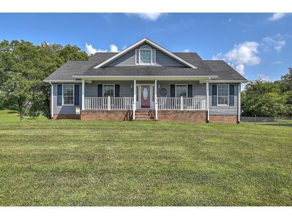 128 Anderson St, Limestone, TN 37681 (MLS #424745) :: Conservus Real Estate Group