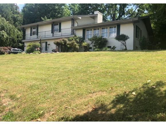 19250 Oakwood Drive, Abingdon, VA 24211 (MLS #424784) :: Conservus Real Estate Group