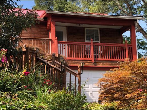 1417 Stonewall St, Kingsport, TN 37665 (MLS #424790) :: Highlands Realty, Inc.