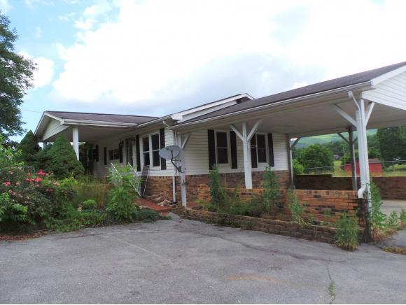 174 Friendship Drive, Pennington Gap, VA 24277 (MLS #424796) :: Bridge Pointe Real Estate