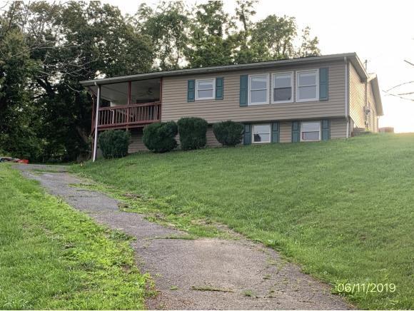 7613 Reedy Creek Rd, Bristol, VA 24202 (MLS #424803) :: Conservus Real Estate Group