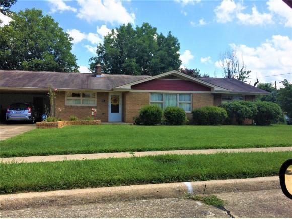 934 Malcolm Lane, Kingsport, TN 37660 (MLS #424826) :: The Baxter-Milhorn Group