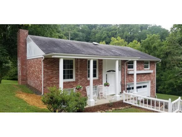 243 Cliffview Lane, Gate City, VA 24251 (MLS #424828) :: The Baxter-Milhorn Group