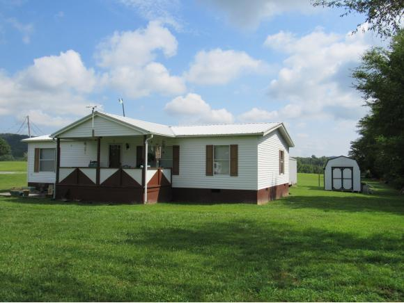 14980 W Andrew Johnson Hwy, Bulls Gap, TN 37711 (MLS #424861) :: The Baxter-Milhorn Group